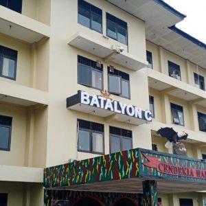 Sign Batalyon